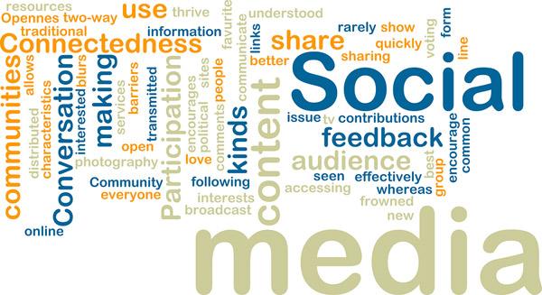 Raggiungere gli utenti con la social media optimization