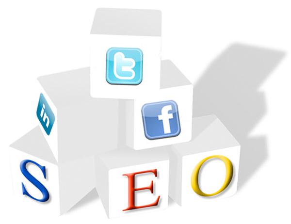 usare social media per seo